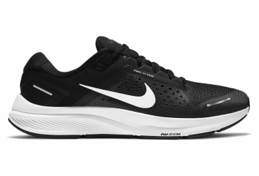 Nike Air Zoom Structure 23 - homme - noir