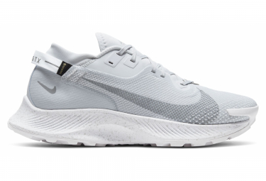 Nike Pegasus Trail 2 GTX White Trail Shoes