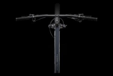 MTB Semi Rígida Trek X-Caliber 9 29'' Bleu / Gris 2021
