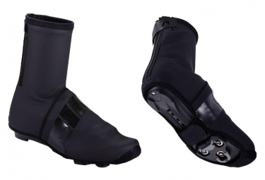 Couvres-Chaussures BBB WaterFlex 3.0 Noir