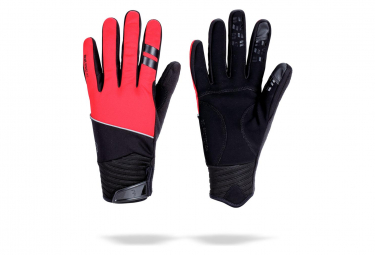 Gants Hiver BBB ControlZone Rouge