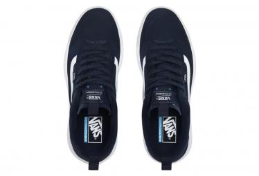 Chaussures Vans Pop Ultrarange Exo Bleu / Blanc