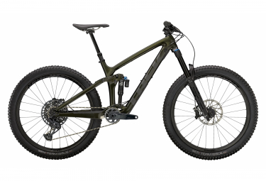 MTB Doble Suspensión Trek Remedy 9.8 27.5'' Vert 2021