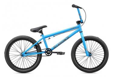 BMX Freestyle Mongoose L10 20'' Blu 2021