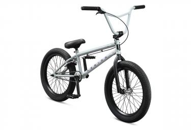 BMX Freestyle Mongoose Legion L100 Gris Clair