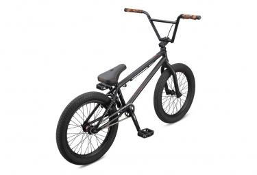 BMX Mongoose L500 21'' Noir 2021