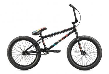 BMX Freetyle Mongoose L40 20,5 '' Nero 2021