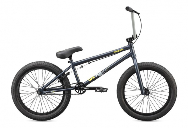 BMX MONGOOSE L80 - BLUE - 2021