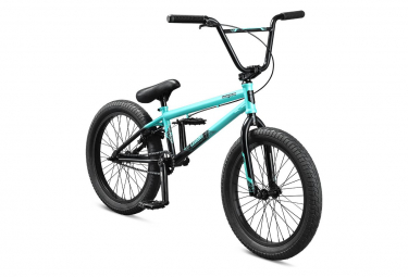 BMX Freetyle Mongoose L60 20.5'' Bleu / Noir 2021