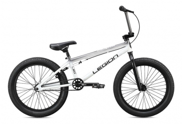 BMX Freetyle Mongoose L20 20.25 '' Bianco 2021