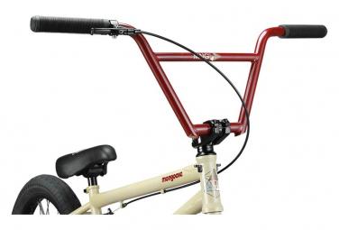 BMX Freetyle Mongoose L80 20.75'' Beige 2021