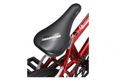 BMX Race Mongoose Title Pro XXL Rouge 2021