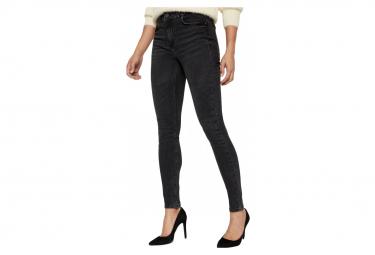 Jeans noir femme Vero Moda