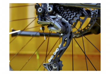 Bicicleta Ciudad Mujer Trek Allant+ 5 Stagger Noir