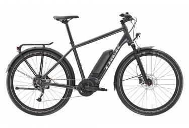 Bicicleta Ciudad Eléctrica Trek Allant+ 5 27.5'' Gris