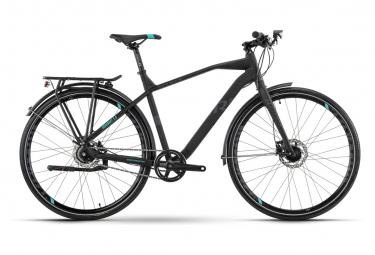 Vélo de Ville Fitness R Raymon UrbanRay 3.0 Shimano Alfine 11V Noir / Gris 2021