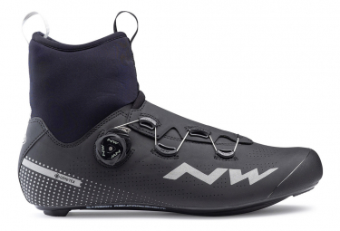 Chaussures Route Northwave Celsius R GTX Noir