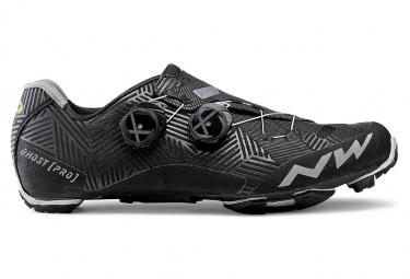 Chaussures VTT Northwave Ghost Pro Noir