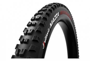 Cubierta Vittoria Mazza 29   39   39  Trail Tubeless Ready Tnt Graphene G2 0 Antracita 2 40