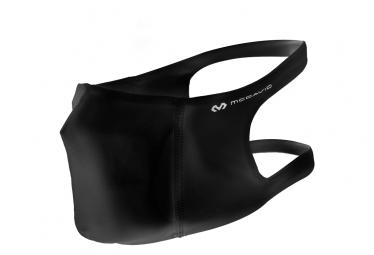 McDavid Sport Face Masque Noir