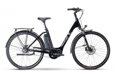 Bicicleta Ciudad Mujer Husqvarna Eco City 2 FW Noir