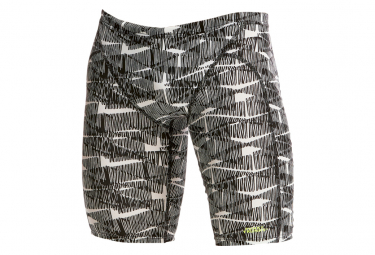 Funky Trunks BAR TACK - Jammer Natation Homme