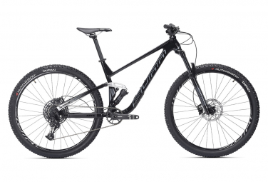 MTB Doble Suspensión Sunn Kern AM S3 29'' Noir 2021