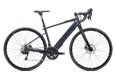Vélo de Route Électrique Sunn Volt S1 Shimano 105 11V 2020 Bleu
