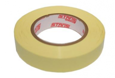 Stan's NoTubes - Yellow Tape 27mm (60YD)