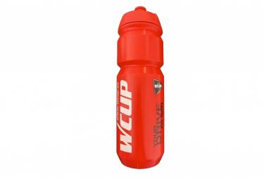 Bidon WCUP Tacx Rouge 750ml