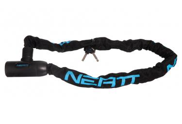Candado de cadena Neatt 100 cm D.8 (con llave)