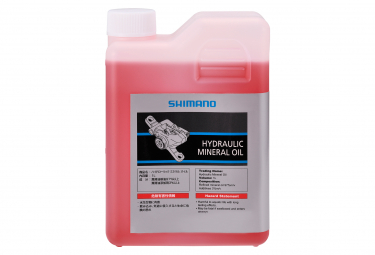 Aceite Mineral Shimano 1L