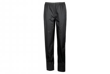 Pantalon de Pluie Tucano Urbano Panta Nano Rain Zeta Noir