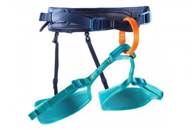 Harnais Escalade/Alpinisme Simond Rock Bleu