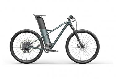 Image of Velo electrique hybride urbain whatt ttmessenger sram nx 11v noir 2021 l 175 190 cm