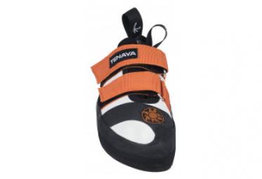 Chaussons d'escalade Tenaya Velcro RA Orange Unisex