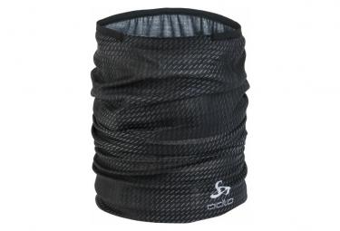 Tour de cou avec filtre COVID Odlo Community Tube COVID Noir