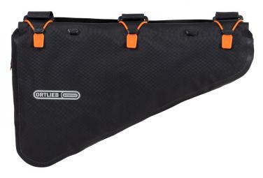 Sacoche de Cadre Ortlieb Frame-Pack RC 4L Noir