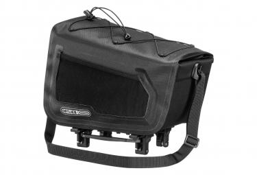 Sacoche de Porte-Bagages Ortlieb E-Trunk 10L Noir