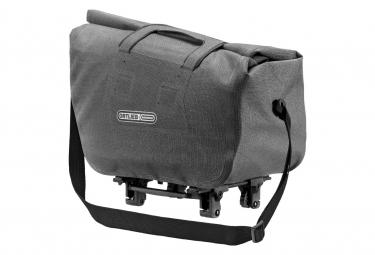 Borsa da bici Ortlieb Trunk-Bag RC Urban 12L Pepper Grey