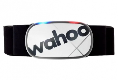 Cinturón deportivo Wahoo TICKR X