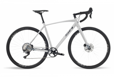 Gravel Bike BH GravelX Alu 2.0 Shimano GRX 11V 700 mm Gris 2021