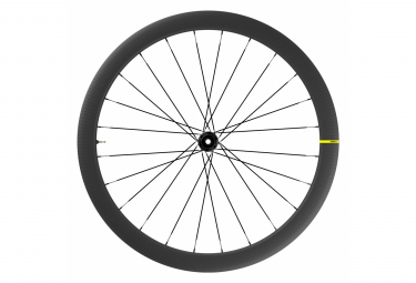 Cosmic SL 45 Disc 700 Front Wheel   12x100mm   Centerlock 2021