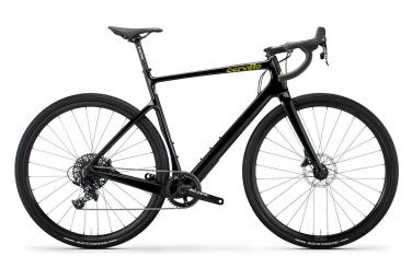 Bicicleta Gravel Cervelo Aspero 700 Disc Sram Apex 1x11v Negro   Dorado 2021 48 Cm   150 165 Cm