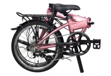 Bicicleta Pegable Dahon Mariner D8 20'' Rose