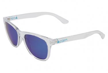 Gafas De Sol Cairn Foolish Crystal En Azul Celeste