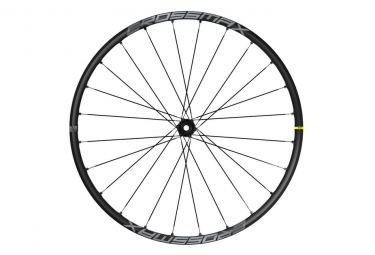 Roue Avant Mavic Crossmax XL S 29'' | Boost 15x110mm | Centerlock 2021