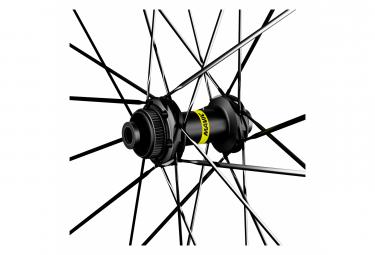 Roue Avant Mavic Crossmax XL S 29'' | Boost 15x110mm | Centerlock 2021