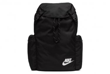 Sac à dos Nike Heritage Noir / Blanc