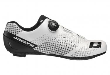 Chaussures Route Gaerne Carbon G.Tornado Blanc Mat